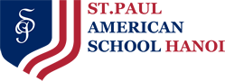 st-paul-hanoi-logo