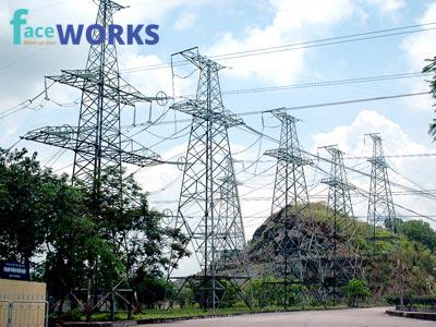 ql sản xuất và phân phối điện