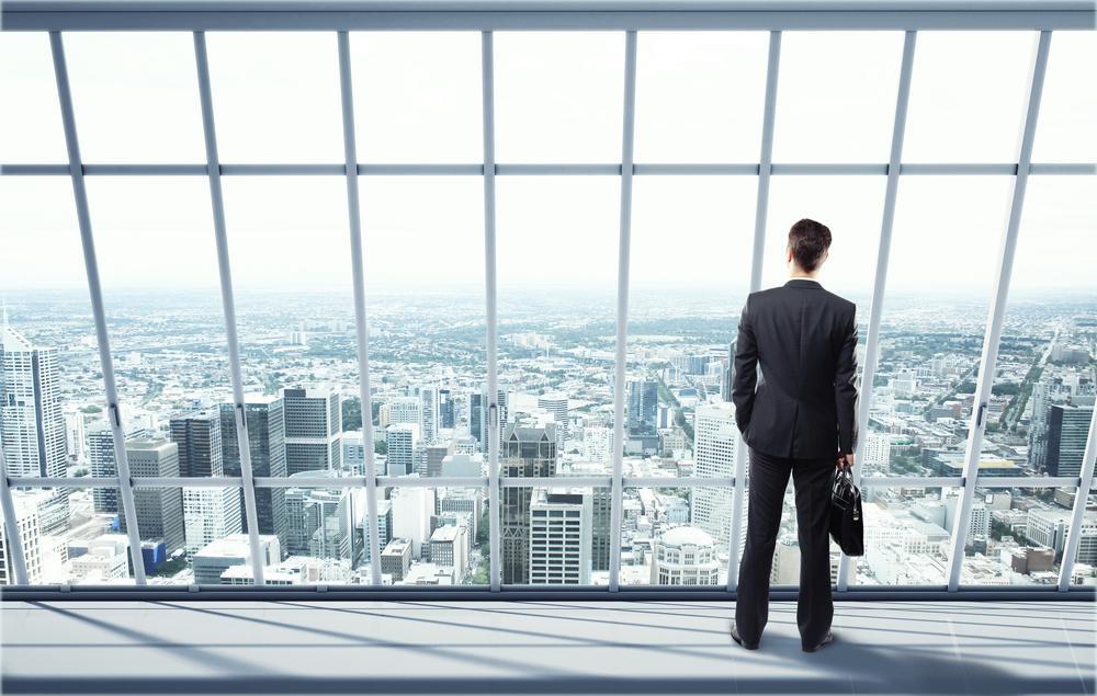 Bạn chính là nhà lãnh đạo tương lai nếu sở hữu 5 tố chất này 1