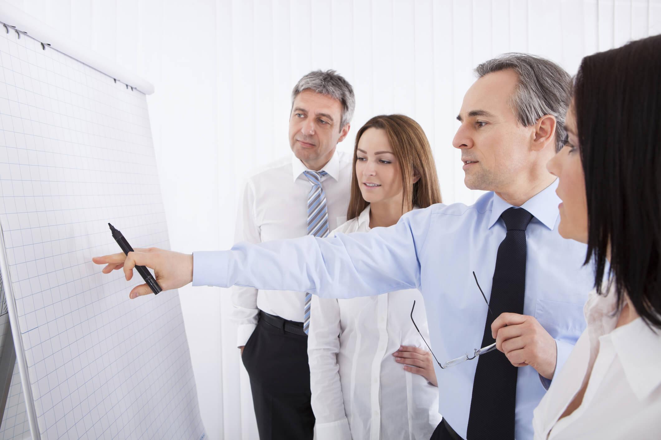 Bạn chính là nhà lãnh đạo tương lai nếu sở hữu 5 tố chất này 3