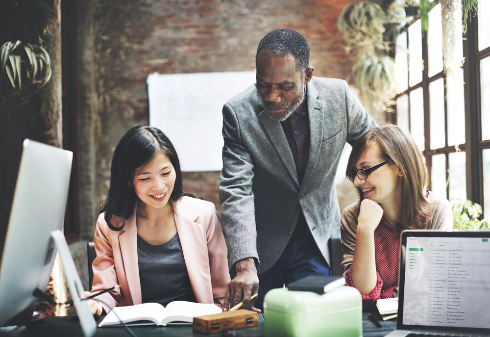 Bạn chính là nhà lãnh đạo tương lai nếu sở hữu 5 tố chất này 5