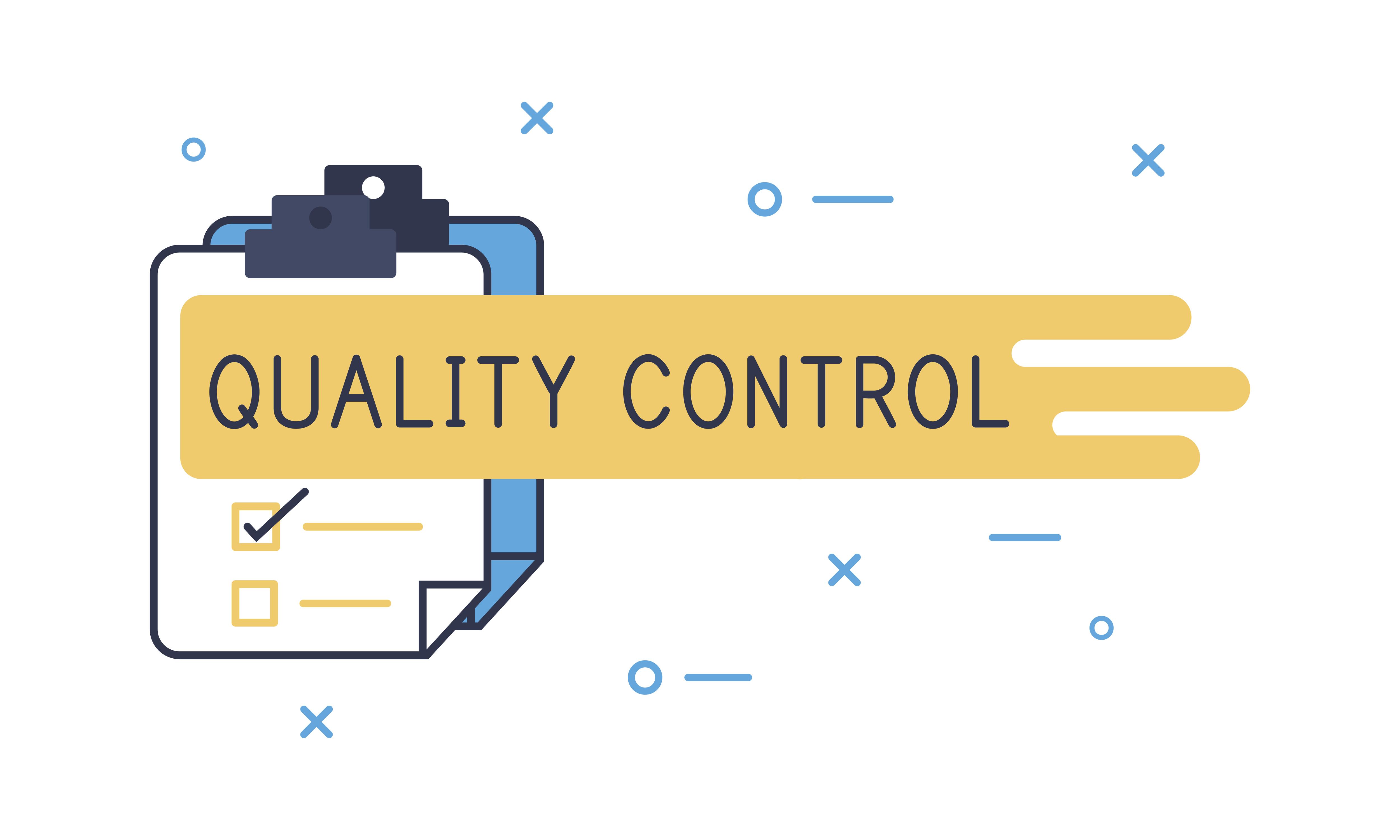 Quản trị chất lượng trong sản xuất